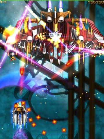 Phoenix HD screenshot 10
