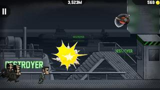 Agent, Run! screenshot 5