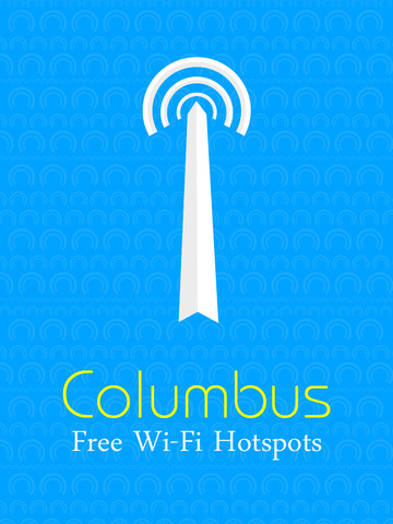 Columbus City Free Wi-Fi Hotspots screenshot 6