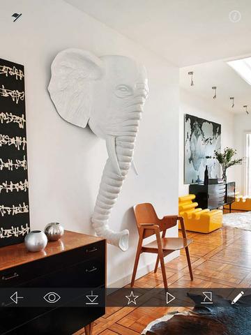Home Decoration Ideas PRO, Interior Designs Plans screenshot 7