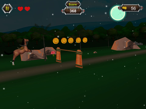 Pony Dash 3D screenshot 7