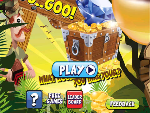 Pandora Ball : Jump to great gold dash mania adventure screenshot 5