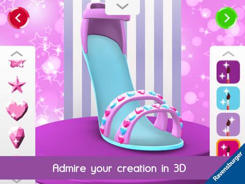 I love Shoes screenshot 9
