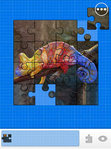 Infinite Jigsaw Puzzles screenshot 7