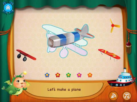 Preschool & Kindergarten Learning - 20 Education Games for Kids screenshot #5