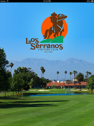 Los Serranos Country Club screenshot 6