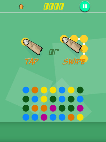 Connect The Color Dots - Perfect & Unique Color Match Game screenshot 5