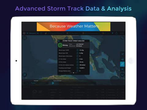 Storm Radar screenshot 8