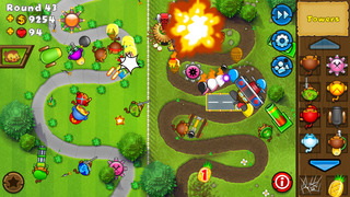Bloons TD 5 screenshot 4
