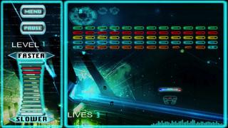 Breakout Ball Pro screenshot 1