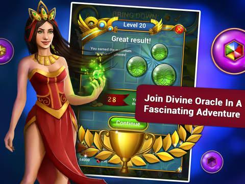 Lost Jewels - Match 3 Puzzle screenshot 8