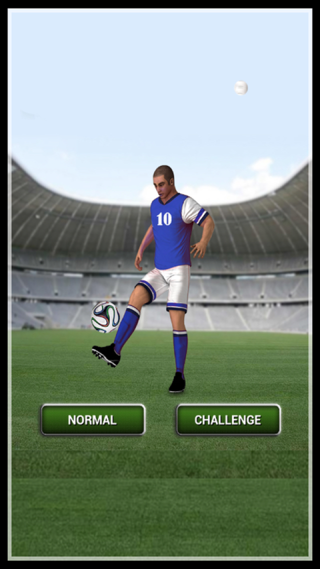 Real Soccer Training 2015 Pro screenshot 2