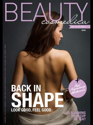 Beauty Cosmedica Singapore screenshot 8
