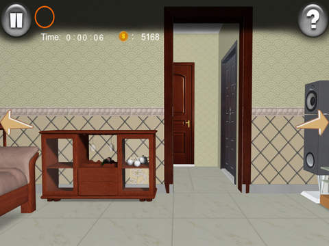 Can You Escape 9 Fancy Rooms IV screenshot 6