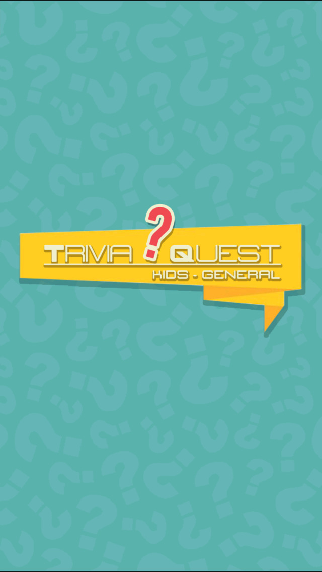 Trivia Quest™ for Kids - general trivia questions for children of all ages screenshot 5