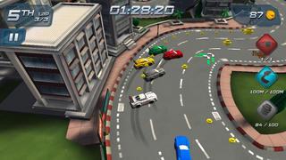 LEGO® Speed Champions screenshot 4