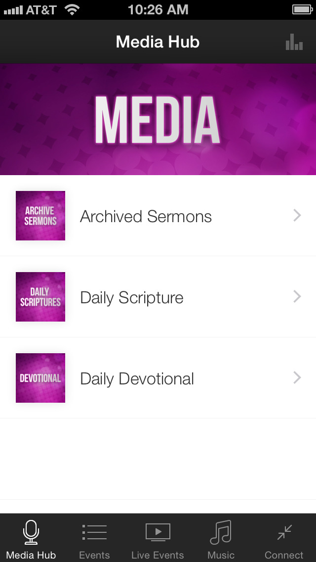 Pentecostal Tabernacle Int. screenshot 1