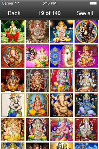 Ganesh Pics - náhled
