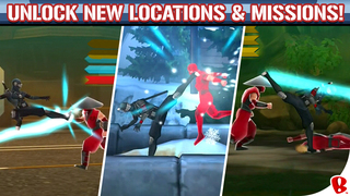 G.I. Joe Strike screenshot 2