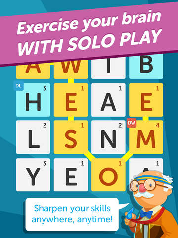 Word Streak by Words With Friends screenshot 10