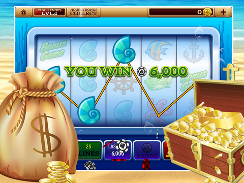 Double Fresh Casino - Poker Deck #1 Slots screenshot 10