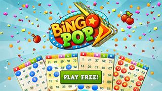 Bingo Pop - Bingo Games screenshot 5