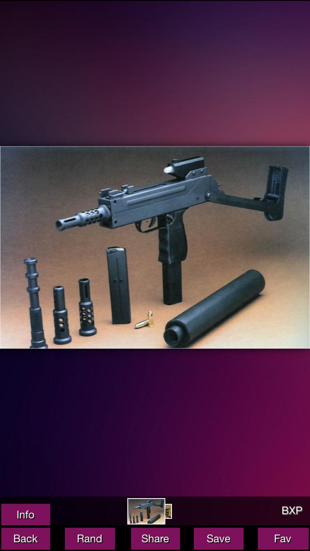 Firearms screenshot 5