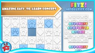Fitz: Match 3 Puzzle (Full) screenshot 5