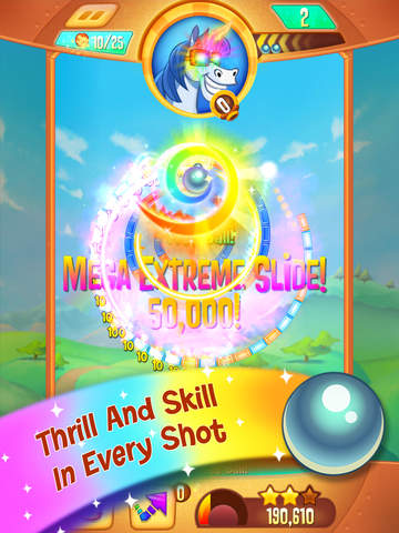 Peggle Blast screenshot 6