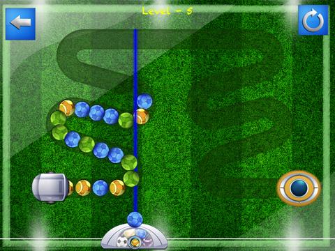 Aim Soccer Arcade screenshot 6