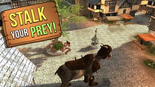 Goat Simulator MMO Simulator screenshot 2