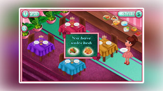 Romantic Dinner Date screenshot 4