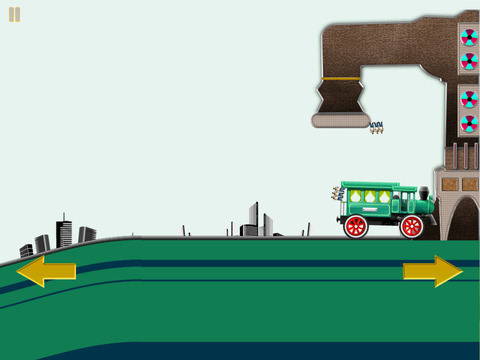 Free Train Game Addictive Train Delivery screenshot 9