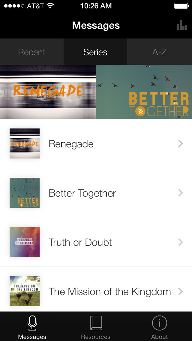 Grace Church Hendersonville screenshot 1