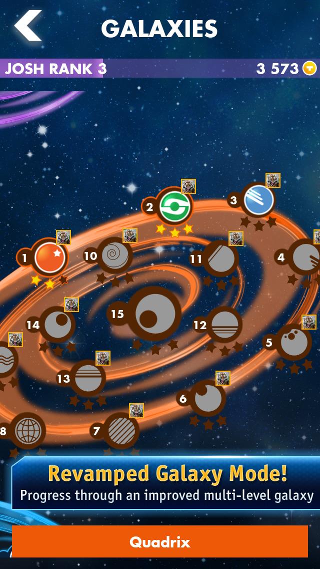 TETRIS® Premium screenshot 3