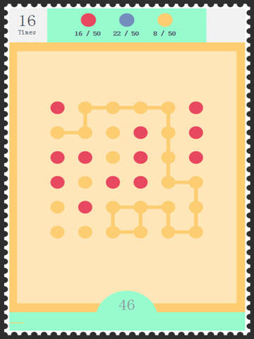 Dots Link Casual screenshot 8