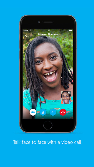 call iphone support skype for iphone on the app on itunes 10333