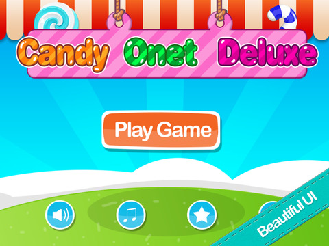 Onet Connect Puzzle - Twin Candy Blast screenshot 6