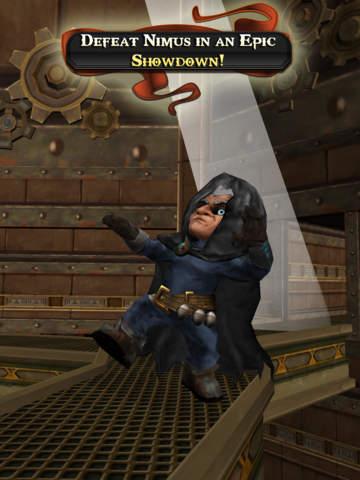 Running Quest screenshot 10