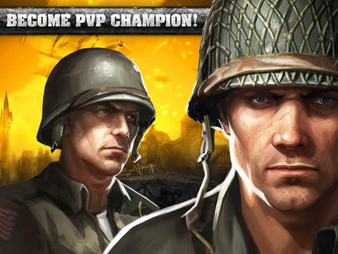 D-Day: PvP screenshot 10