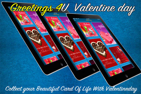 Greetings4U - Beautiful Cards - náhled