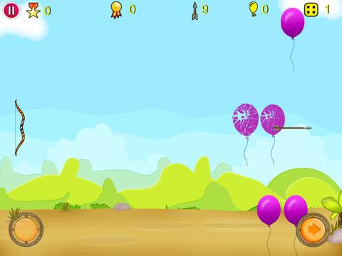 Blast Balloons screenshot 7