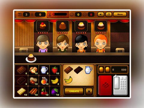 Chocolate Bar 2 screenshot 8