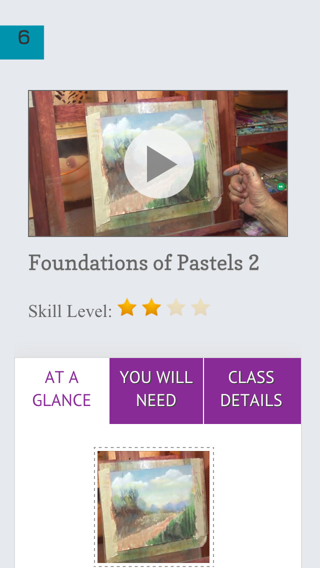 Learn to Paint with Pastels screenshot 4