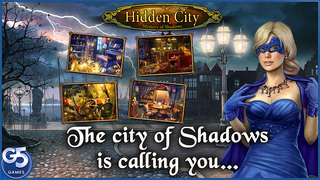 Hidden City screenshot 1