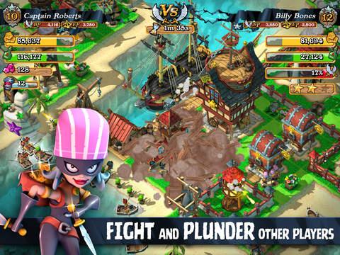 Plunder Pirates screenshot 8
