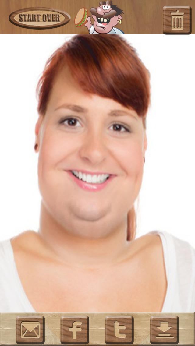 FatFaced - The Face Fat Booth screenshot 3