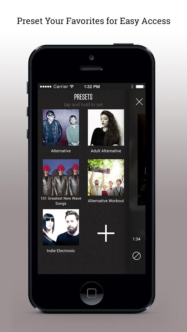 LiveXLive screenshot 3