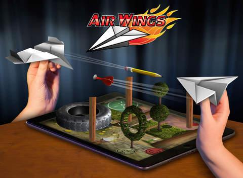 Air Wings® screenshot 6