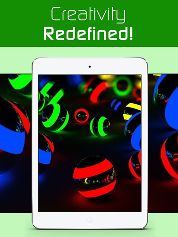 Fancy Live Wallpapers Themes - Free Live Photo Wallpaper & Dynamic Backgrounds screenshot 7